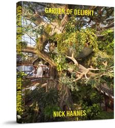 Garden of Delight Hannes, Nick