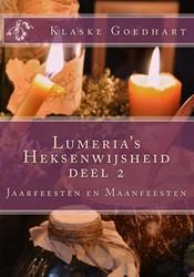 Lumeria's Heksenwijsheid Goedhart, Klaske
