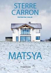 Matsya -een Rani Diaz thriller Carron, Sterre