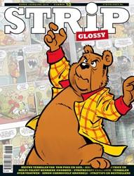 StripGlossy 11 -strips voor volwassenen Toonder, Marten
