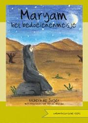 Maryam -het bedoeinenmeisje Jager, Elsbeth de