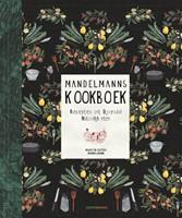 Mandelmanns kookboek -heerlijke en natuurlijke recep ten uit Djupadal Mandelmann, Gustav-1
