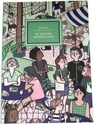 De Groene Agenda -Rockbook Wildschut, Merel