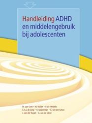Handleiding ADHD en middelengebruik bij Oort, Maureen Van
