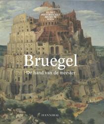 Bruegel, de hand van de meester Sellink, Manfred