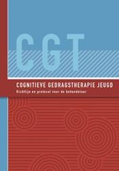 Cognitieve Gedragstherapie Jeugd -richtlijn en protocol voor de behandelaar De Jonge, Jannet De