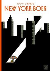 New York Boek -tekeningen voor The New Yorker Swarte, Joost