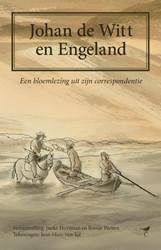 Johan de Witt en Engeland -Een bloemlezing uit zijn corre spondentie Huysman, Ineke