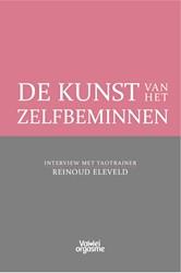 De Kunst Van Het Zelfbeminnen -Interview met taotrainer Reino ud Eleveld Timmers, Isabel