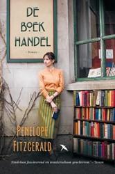 De boekhandel Fitzgerald, Penelope