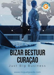 Bizar bestuur Curacao -just big business Goede, Miguel