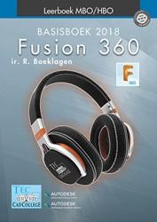 Fusion 360 -basisboek 2018 Boeklagen, Ronald