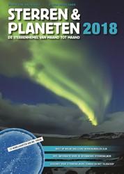 Sterren en planeten 2018 Ballegoij, Erwin van