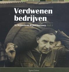Verdwenen bedrijven -in Nijkerk en Nijkerkerveen Beekman, Raymond