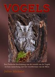 De Vogel -een poetische beschrijving va n de wereld van de vogels en h Michelet, Julius