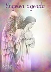 Engelen agenda -elke dag een engel op je pad Goedhart, Klaske