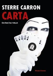 Carta -een Rani Diaz thriller Carron, Sterre