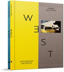 East/West -Harry Gruyaert Campany, David