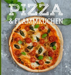JANSEN*PIZZA & FLAMMKUCHEN Jansen, Danny
