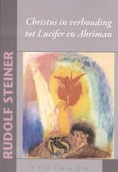 Christus in verhouding tot Lucifer en Ah Steiner, Rudolf