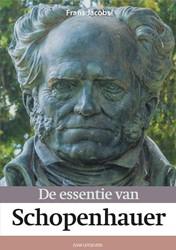 De essentie van Schopenhauer Jacobs, Frans