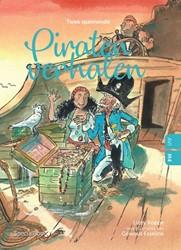 Piraten verhalen -Piraat Peer in de soep / Duize nd munten en dukaten Van Pelt, Lizzy