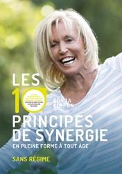 Les 10 principes de synergie -En pleine forme a tout age Kimpen, Sonja
