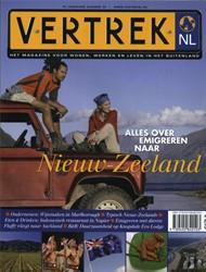 VertrekNL 30 Nieuw-Zeeland -Alles over emigreren naar Nieu w-Zeeland Hoekstra, Rob