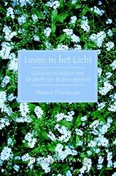 Leven in het licht -Elisabeth van de Drie-eenheid Hollander, Martine D'