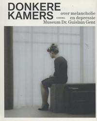 Donkere kamers -over melancholie en depressie Allegaert, Patrick