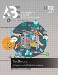 flexZhouse -new business model for afforda ble housing in Malaysia Mohd Noor, Mohd Zairul Bin