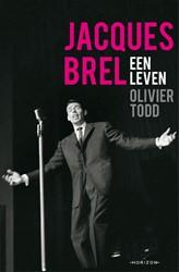 Jacques Brel een leven Todd, Olivier