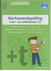 Werkwoordspelling Leer- en Oefenboek gro -met werkwoord wijzer.