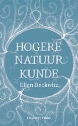 Hogere natuurkunde Deckwitz, Ellen