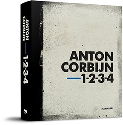 Anton Corbijn 1-2-3-4 Corbijn, Anton