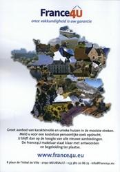 Wonen en kopen in Frankrijk -Juridische, fiscale, financiel e en bouwkundige aspecten bij Gillissen, Peter