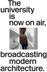 The university is now on air, broadcasti Moreno, Joaquim