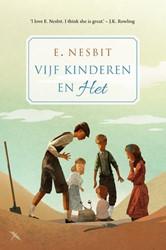 Vijf kinderen en het Nesbit, E.