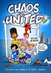 Chaos United Gemert, Gerard van