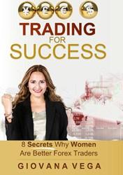 Trading for success -8 secrets Vega, Giovana