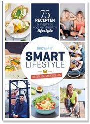 Smart Lifestyle -75 recepten & inspiratie v een healthy lifestyle Vlag, Lisette van der