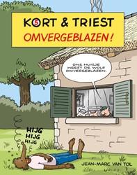 KORT & TRIEST 05 OMVERGEBLAZEN! Tol, Jean-Marc van