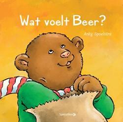 Wat voelt Beer? Spoelstra, Anky