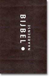 Naardense Bijbel - formaat royaal (borde -formaat royaal (bordeaux) Oussoren, Pieter