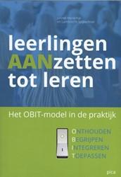 Leerlingen AANzetten tot leren -het OBIT-model in de praktijk Marechal, Jannet