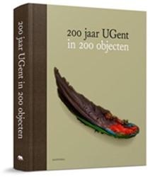 200 jaar UGent -in 200 objecten Rynck, Patrick De