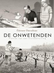 De onwetenden -kroniek van een kruisbestuivin g Davodeau, Etienne