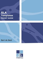 SLA Templates - Pocket Guide -Pocket Guide Best, Bart de