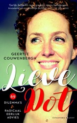 Lieve Dot -69 dilemma's & radica k advies Couwenbergh, Geertje