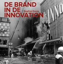 De brand in de Innovation Evens, Siegfried